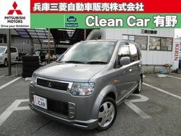 三菱 eKスポーツ 660 R ターボ