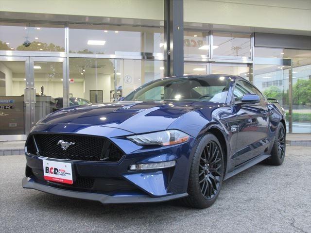 2020年モデル フォード マスタング GTプレミアム パフォーマンスPKG