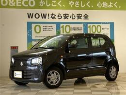 スズキ アルト 660 L 4WD エンジンスターター/シートヒーター/