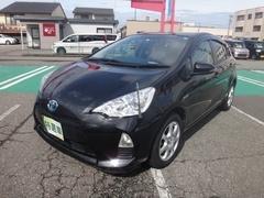 トヨタ アクア の中古車 1.5 S 石川県金沢市 89.0万円