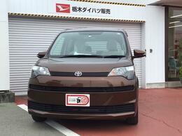 平成26年式トヨタのスペイドが入庫しました!