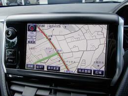 7インチデジタルタッチスクリーン メディア再生ハンズフリー通話各種設定ナビゲーション機能(オプション装着済み)の表示、操作ができます。