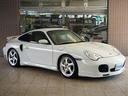 ポルシェ 911 ターボ ハイパフォーマンス エディション 4WD