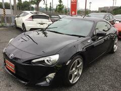 トヨタ 86 の中古車 2.0 GT リミテッド 神奈川県横浜市都筑区 158.0万円
