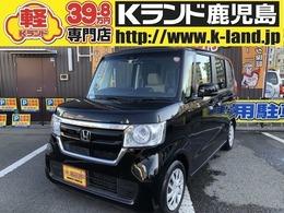 ホンダ N-BOX 660 G L ホンダセンシング ナビ・TV・Bカメラ・ETC・Dレコ