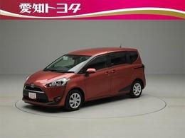 トヨタ シエンタ 1.5 G トヨタ認定中古車