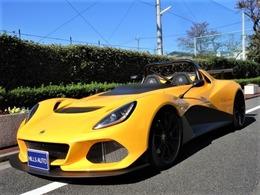 ロータス 3-イレブン ロードバージョン 世界限定311台 日本仕様改善済み 1オーナー