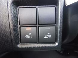 ◇快適温熱シート ドライブに新しい快適さを実現します。