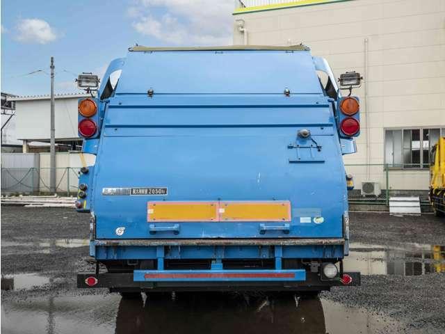 ◇トラックだからこそ高品質に拘り、中古トラック業界では少ない車両保証を【自社保証】【外部保証】の2通り取り揃えております。