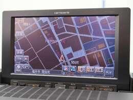 純正HDDカーナビゲーションを装備!パイオニア製のナビゲーションシステムなので使いやすく機能的です!CD再生はもちろんDVD再生にも対応!