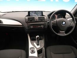 コンパクトサイズながらも、BMWの力強い走りを持った1シリーズが入庫しております。