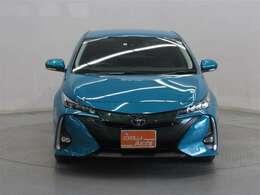 修復歴やクルマの状態を正しく評価できる「トヨタ認定車両検査員」が1台1台クルマの状態を評価して、結果を点数で表示しています