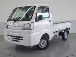 トヨタ ピクシストラック 660 スタンダード エアコン・パワステレス 3方開 4WD AC/パワステ無し 4オートマ ラジオ