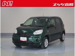 トヨタ パッソ 1.0 X S スマートアシストII CD キーレス