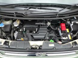 納車時は整備スタッフが点検整備を行いますので安心してお乗りいただけます!また長くお乗りいただくためにエンジンオイルの交換・定期点検整備付きのメンテナンスパックのご加入もオススメです