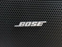 BOSEサウンドシステム装備!!!