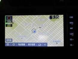 【メモリーナビゲーション】ドライブに便利なナビゲーション装着車です♪CD ステレオ機能はもちろん!オーディオも!保証対象となっておりますのでご安心下さい♪