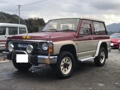 日産 サファリ の中古車 4.2 ハードトップAD ディーゼル 4WD 大分県由布市 85.0万円