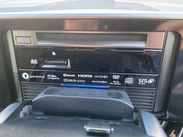 Bluetooth HDMI ブルーレイまで対応!