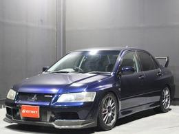 三菱 ランサーエボリューション 2.0 GT-A VII 4WD カロッツェリアHDDナビ レカロシート