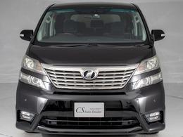トヨタ ヴェルファイア 3.5 Z Gエディション エグゼクティブシート/19AW/両側電動ドア