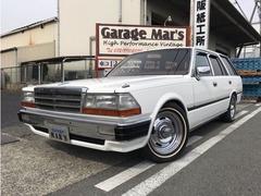 日産 グロリアワゴン の中古車 2.0 V20E SGL 大阪府八尾市 65.0万円
