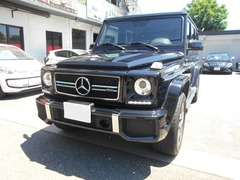 AMG Gクラス の中古車 G63 ロング 4WD 兵庫県宝塚市 848.0万円