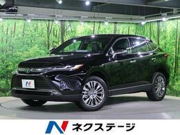 トヨタ ハリアー 2.0 Z 純正12.3インチナビ JBL デジタルミラー