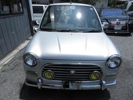 ダイハツ ミラジーノ 660 ターボ ターボ車