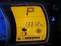 ◆現在の走行距離です、年式的に見て少な目な距離だとおもいます、ご来店の際にはぜひご確認ください。