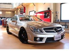 AMG SLクラス の中古車 SL55 AMG 千葉県市川市 277.0万円