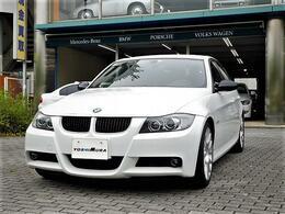 BMW 3シリーズ 320i WTCCホモロゲ限定車