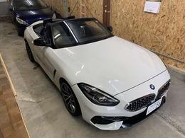 BMW Z4 sドライブ 20i スポーツ ワンオーナー HUD ACC ドラレコ・レーダー