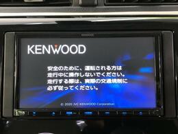 【社外メモリナビ】使いやすいナビで目的地までしっかり案内してくれます。CDの再生もでき、お車の運転がさらに楽しくなりますね!!