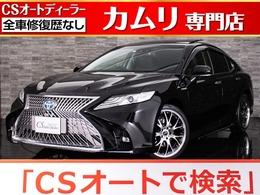 トヨタ カムリ 2.5 G 禁煙/1オナ/サンルーフ/スピンドルフェイス
