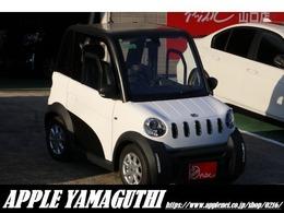 輸入車その他 EV 電気自動車 e-Apple ベース ベース