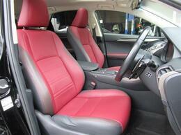 後期型 1オーナー車 セーフティS LDA BSM 赤革Pシート サンルーフ 2.0ETC 3眼LEDライト ナビTV サイド&バックカメラ 純正18AW パワーバックドア コーナーセンサー シートヒーター