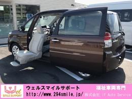 トヨタ スペイド 1.5 F ウェルキャブ 助手席リフトアップシート車 Aタイプ