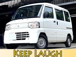 三菱 ミニキャブバン 660 CD ハイルーフ 車検2年受渡 内外装仕上済み タイヤ溝8分