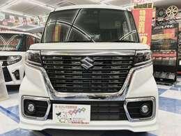 ハイブリッドXS 2WDです!!