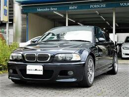 BMW M3 SMGII E46M3最終モデル 右H