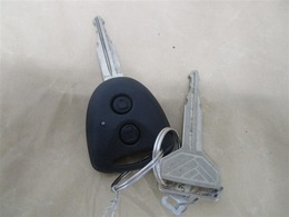 ワイヤレスキー付き♪鍵の施錠・開錠がボタンひとつで可能です!
