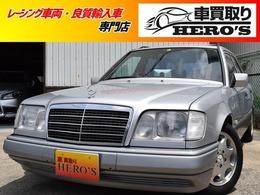 メルセデス・ベンツ Eクラスワゴン E280 サンルーフ ETC HDDナビ