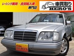 メルセデス・ベンツ Eクラスワゴン の中古車 E280 大阪府摂津市 118.0万円