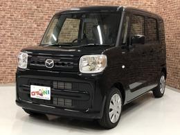 マツダ フレアワゴン 660 ハイブリッド XG 和歌山県 軽自動車 衝突軽減装置付