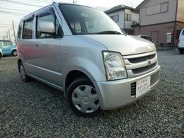 スズキ ワゴンR FX 修復歴ナシ