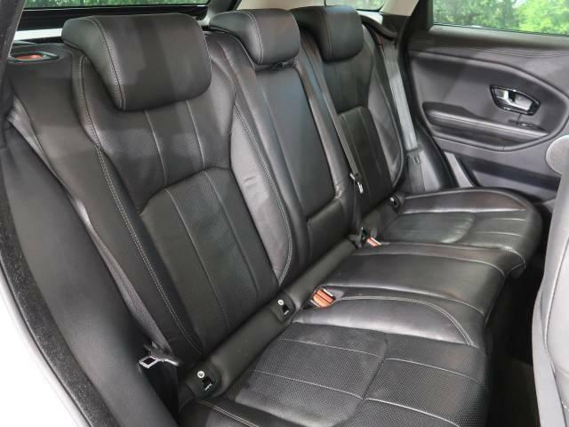 ◆禁煙車として入庫しておりますので、いやな匂いや使用感もありません。ジャガー・ランドローバーの持つ理想の自動車工学で造形された、伝統と新しさの兼ね備えたインテリアをお楽しみください◆
