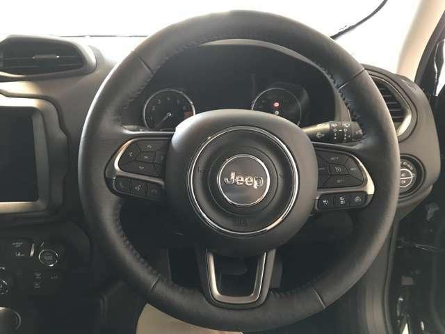 アダプティブクルーズコントロール付きでロングドライブも快適にお楽しみいただけます!