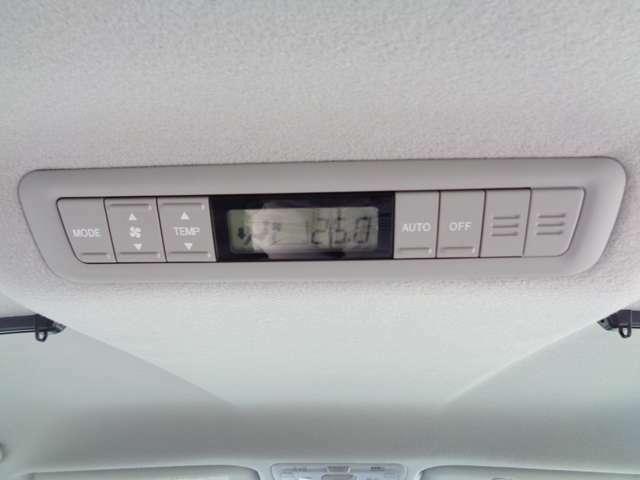 寒冷地仕様車!リアヒーター&リアエアコン!新品バッテリー!