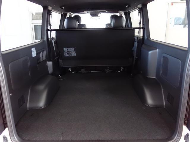 新車ダークプライムII2000ガソリン2WDナビパッケージ完成致しました!!店頭在庫車、即納車ご対応可能になります!!